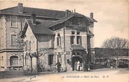 ¤¤   -   HOSSEGOR   -   Hôtel Du Parc  -   ¤¤ - Hossegor