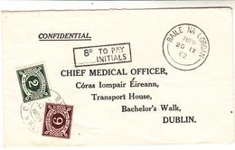 Ireland / Tax - Irland