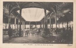 CPA - France - (03) Allier - Vichy - Le Hall Du Palais Des Sources - Vichy