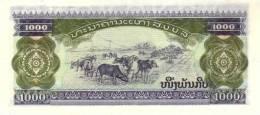 LAOS P. 32Ab 1000 K 1998 UNC - Laos