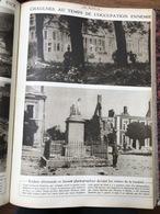 170408 Chaulnes Occupée Par Allemands - - 1914-18
