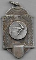 Médaille - Saut à La Perche - Athlétisme
