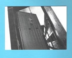 BREENDONK - NATIONAAL GEDENKTEKEN VAN HET FORT VAN BREENDONK - PROMISCUITEIT  (11.434) - Willebroek