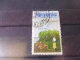 TANZANIE YVERT N°131 - Tanzanie (1964-...)