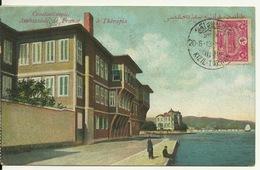CONSTANTINOPLE / AMBASSADE DE FRANCE à THERAPIA - Turquie