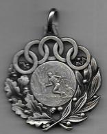 Médaille  - Course à Pied - Cross - Athlétisme