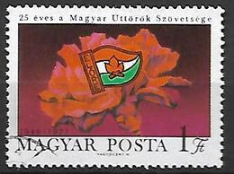 HONGRIE   -   1971 .   Y&T N° 2168 Oblitéré. - Hungary