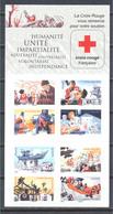 Año 2015 Nº 1132 Cruz Roja - Libretas