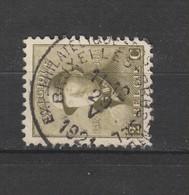 COB 166 Oblitéré Exposition Philatélique De Bruxelles - 1919-1920 Albert Met Helm