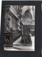 83894    Spagna,  Palma De Mallorca,  Catedral,  Silleria Del  Coro,  NV - Palma De Mallorca