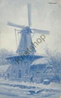 Moulin - Molen  - Gerstenhauer [AA35 6.820 - Wereld