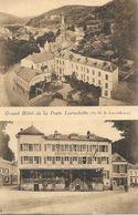 Gr. Duché De Luxembourg - Grand Hôtel De La Poste - Larochette - Multivues - Hotels & Restaurants