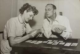 Buster Keaton, Photographie De Presse - Famous People