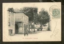 CP-ISPAGNAC-LOZERE - France