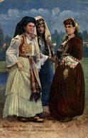 POZDRAV IZ BOSNE I  HERZEGOVINA BOSNIEN  BOSNIA Y HERZEGOVINA BOSNIEN UND  HERZEGOWINA, Bos Brod - Bosnie-Herzegovine