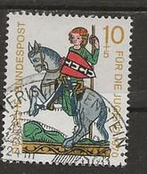1970-Jugend. - Oblitérés