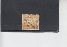 MALTA  1953 - Unificato  230 - Giorgio VI - Soprastampato - Malta