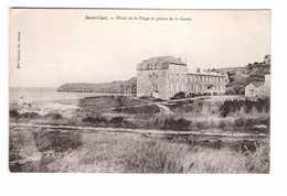 22 Saint Cast Hotel De La Plage Et Pointe De La Garde - Saint-Cast-le-Guildo