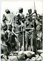 Cameroun - Guider - Marché Dans Le Peské-Bori. - Cameroun