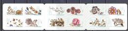 Año 2017 Nº 1410 Arte Con Flores - Libretas