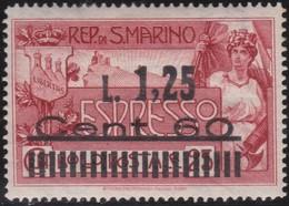San Marino      .   Yvert     .    Stamp       .   *     .    Mint-hinged     .   /    .   Neuf Avec Charniere - San Marino