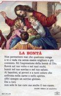 Santino LA BONTÀ, GESÙ CON I BAMBINI (Marcata F.B. N. 266-C.PE.228) - PERFETTO P88 - Religione & Esoterismo
