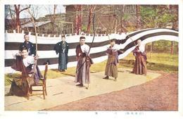 POSTAL   JAPON  -BAWING - Japón