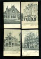 Zeer Mooi Lot Van 20 Postkaarten Van Nederland  Holland Zeeland  Vlissingen    - 20 Scans - Postkaarten