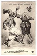 MILITARIA - Série Humoristique De La Guerre 1914 - 15 - Représailles - Humoristiques