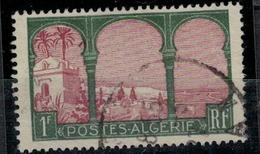 ALGERIE        N°  YVERT    51          OBLITERE       ( O   2/38 ) - Algérie (1924-1962)