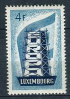 LUXEMBOURG ( POSTE ) : Y&T N°  516  TIMBRE  NEUF  SANS  TRACE  DE  CHARNIERE . - Unused Stamps