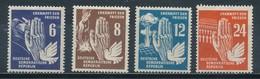 DDR 276/79 ** Mi. 20,- - [6] Democratic Republic