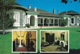 Ayers House, Adelaide, South Australia - Unused 27c Prepaid Postcard - Adelaide