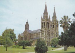 St. Peters Cathedral, North Adelaide, , South Australia - Unused - Adelaide