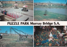 Puzzle Park Multiview, Murray Bridge, South Australia - Unused - Australia