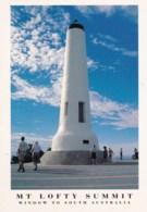 The Obelisk, Mt. Lofty Summit, Adelaide Hills, South Australia - Unused - Adelaide