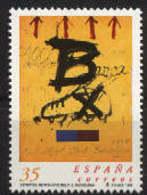 Spain 1999. 1er Cent FC Barcelona Ed 3621 (**) - 1931-Hoy: 2ª República - ... Juan Carlos I