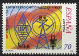 Spain 1999. Union Radioaficionados Ed 3626 (**) - 1931-Hoy: 2ª República - ... Juan Carlos I
