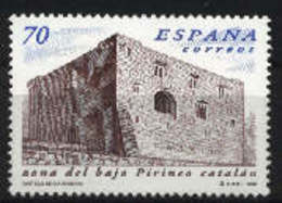 Spain 1999. Pirineo Catalan Ed 3661 (**) - 1931-Hoy: 2ª República - ... Juan Carlos I