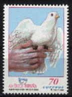Spain 1999. America - UPAEP Ed 3677 (**) - 1931-Hoy: 2ª República - ... Juan Carlos I