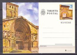 Entero Postal N. 123 - 1980 Logroño - 1931-....