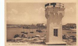 Trevignon Le Port Et Le Phare (LOT A20) - Francia