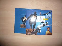 LE LIVRE DES TIMBRES FRANCE 1996 COMPLET - Timbres