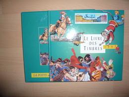 LE LIVRE DES TIMBRES FRANCE 1997 COMPLET - Sonstige Bücher