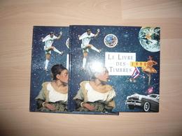 LE LIVRE DES TIMBRES FRANCE 1998 COMPLET - Sonstige Bücher