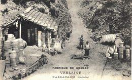 Carte Postale Ancienne De PASSAVANT - Fabrique De Meubles VERLAINE - France