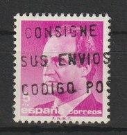 MiNr. 2678 - 2683  Spanien 1985, 12. Juni. Freimarken: König Juan Carlos I. RaTdr. (1010); Papier Ph.; Gez. K 14:13. - 1931-Heute: 2. Rep. - ... Juan Carlos I