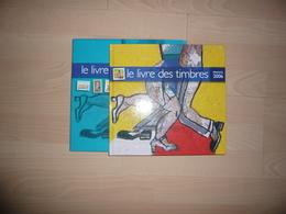 LE LIVRE DES TIMBRES FRANCE 2006 COMPLET AVEC LES TIMBRES - Timbres