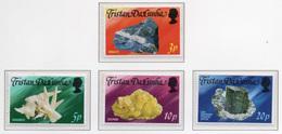 1977 - TRISTAN DA CUNHA - Yv.  Nr. 240/243 - NH - (UP131.4) - Tristan Da Cunha