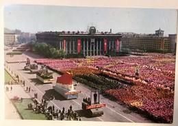 AK  NORTH KOREA    MILITARY - Korea (Nord)
